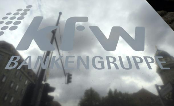 KfW, Bundesregierung,Berlin,Politik,News,Medien