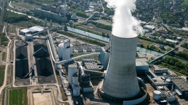 Kohlekraftwerk Datteln IV geht in Regelbetrieb