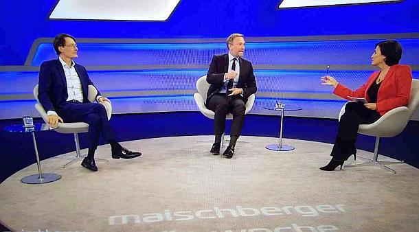Merkel-Amtszeit,Maischberge,Medien,ARD
