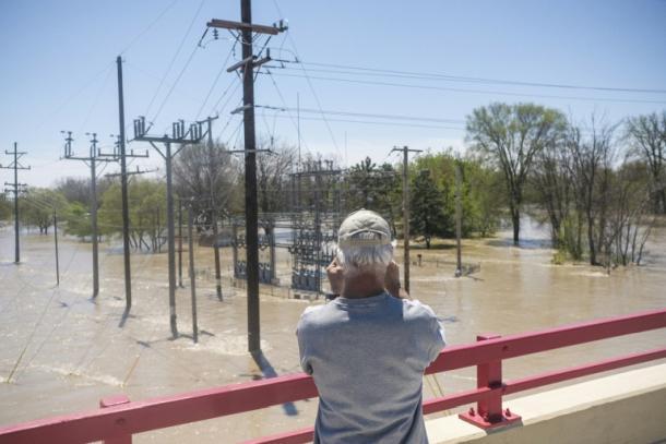 Michigan,USA,Überschwemmungen,News,Medien,Aktuelle