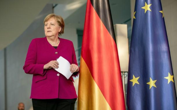 Angela Merkel,Ratspräsidentschaft,Politik,Presse,News