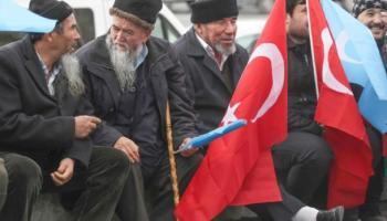 China,Uiguren,Politik,Presse,News,Medien,Aktuelle