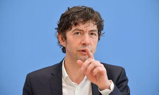 Christian Drosten,Berlin,Politik,Presse,News,Medien