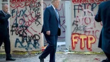 Donald Trump,USA,Washington,Medien,News