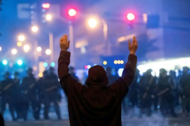Rassismus,George Floyd,News, Atlanta,Erika Shields
