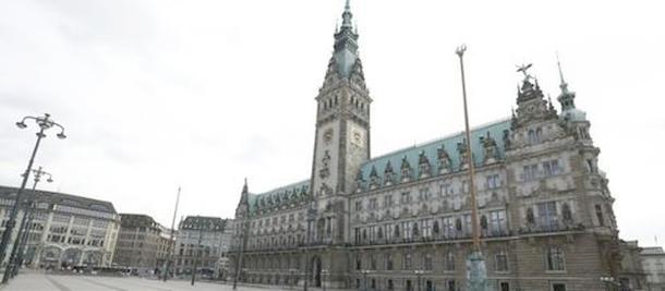 Hamburg,SPD,Grüne,Partei,2025,Politik,News