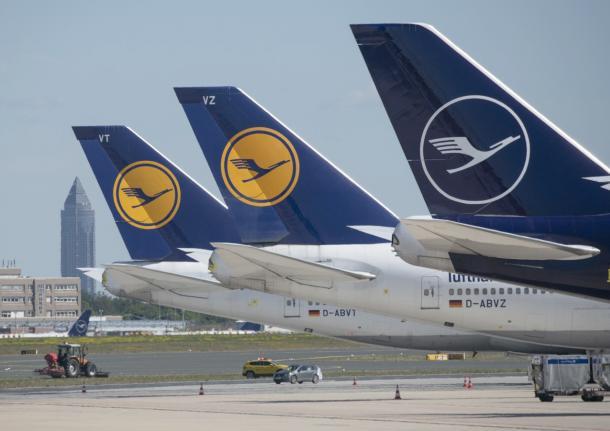 Lufthansa,Presse,News,Medien,Deutsche Wohnen