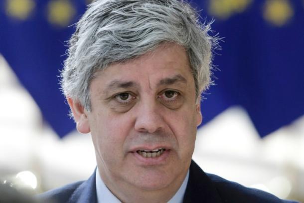 Mário Centeno,Finanzminister,Presse,News,Medien