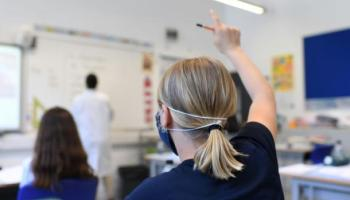 Maskenpflicht,Schule,Presse,News,Medien
