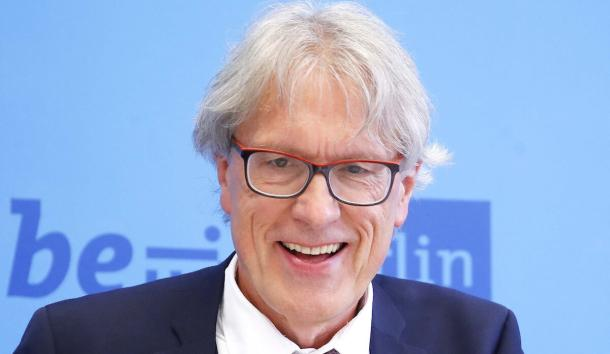 Berlin,Matthias Kollatz,Politik,Presse,News,Medien