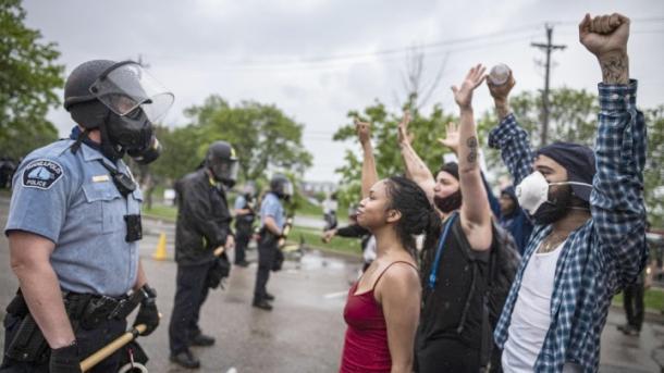 Minneapolis,Polizeibehörde,Presse,News,Medien