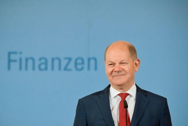 Olaf Scholz,Berlin,Presse,News,Medien,Politik