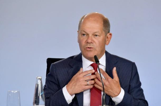 Olaf Scholz,Politik,Presse,News,Medien,Schulden