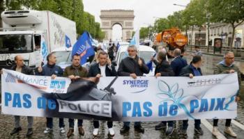 Paris,Rassismus,Protest,Presse,News,Medien