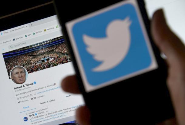 Twitter,Wahlkampfteam,Donald Trump,News,Presse