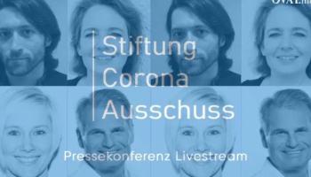 Corona-Ausschuss,Online,Pressekonferenz