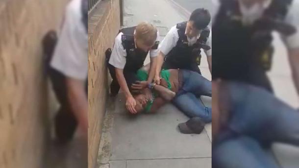 London,Presse,News,Medien,Polizeieinsatz