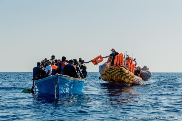 Aktion Deutschland Hilft,Bonn,Presse,News,Medien,Seenotrettung