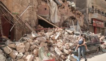 Libanon,Explosion,Beirut,Presse,News,Ausland