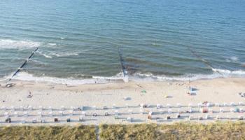 Kühlungsborn,Warnemünde,Ostsee,Tourismus,News,