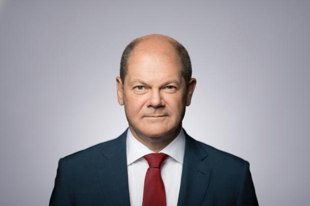 Olaf Scholz,,Grundeinkommen,SPD,Politik,News,Medien
