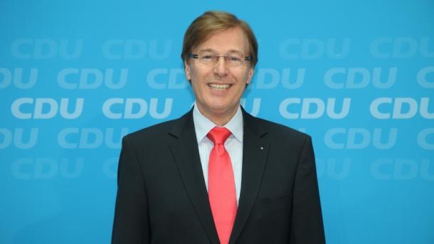 Justizminister Peter Biesenbach,Politik,NRW,CDU,Presse,News,