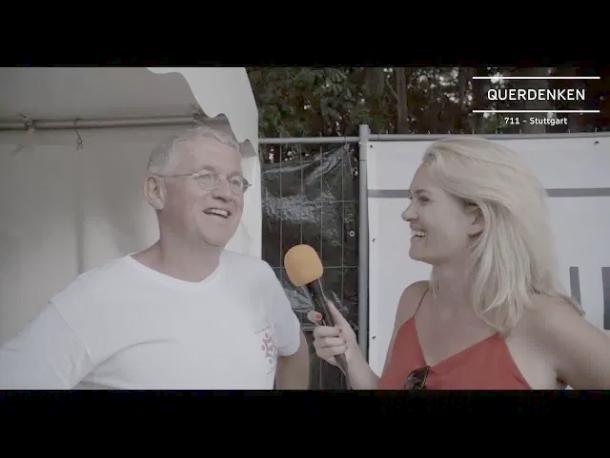 Querdenken 711,Querdenken,Berlin,Bodo Schiffmann,Presse,News