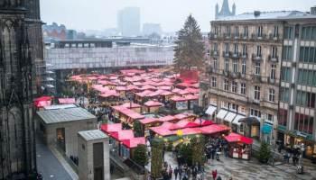 Weihnachtsmarkt,Köln,News,Informationen,Presse