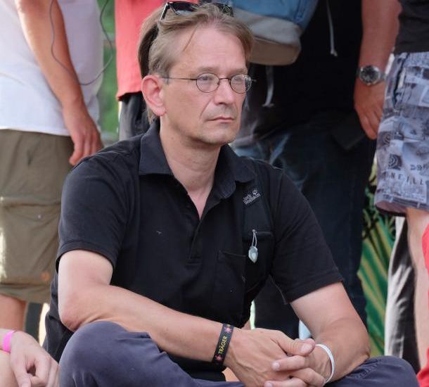 Bodo Schiffmann,Presse,News,Medien