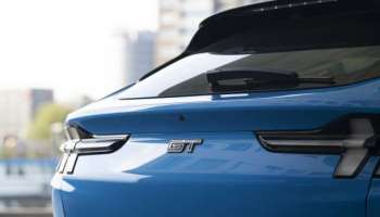 Ford,Mustang Mach-E GT,Auto,Presse,News,Medien,Aktuelle