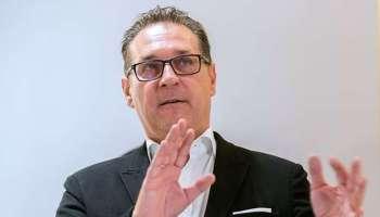 Heinz-Christian Strache,Partei,Presse,News,Medien,Informationen,People