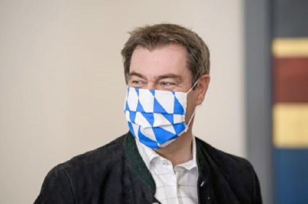 Markus Söder,Politik,Presse,News,Medien,München