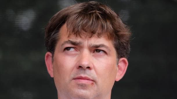 Michael Ballweg- zitiert aus Unterlagen zum Polizeieinsatz