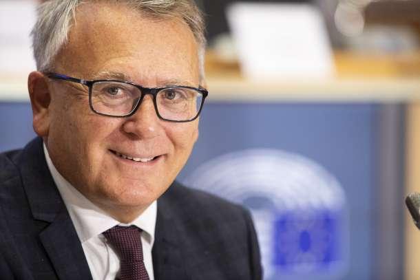 Nicolas Schmit,Politik,Presse,News,Partei