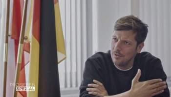 Berlin, ProSieben,Thilo Mischke,Medien,Fernsehen,News