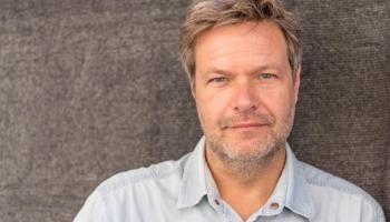 Robert Habeck,Politik,Presse,News,Medien,Grünen