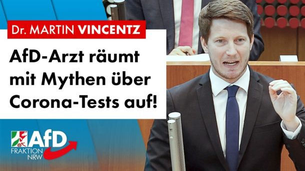 Martin Vincentz, Berlin,Poltik,Presse,News,RKI