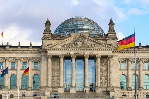 Bundestag,Berlin,Presse,News,Medien,Artuelle