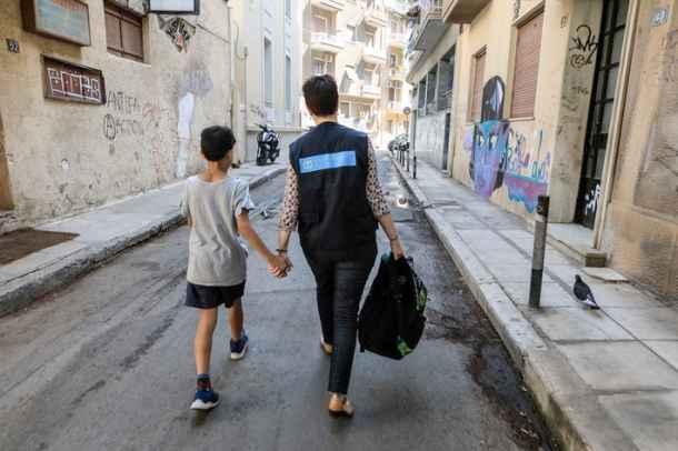 Griechenland,Flüchtlinge,Presse,News,Medien,Aktuelle