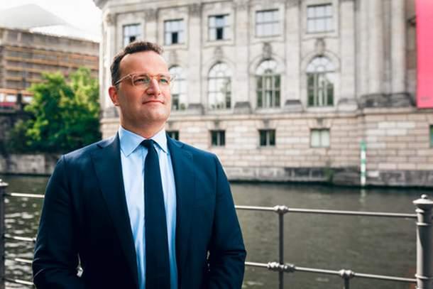 Jens Spahn,Politik,Presse,News,Berlin