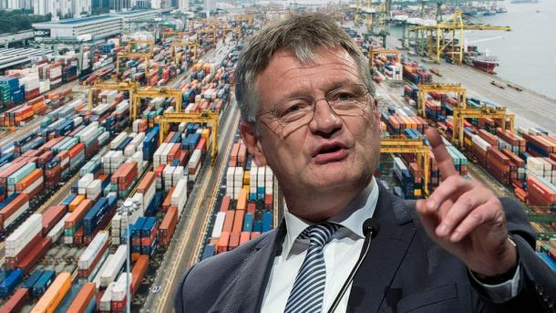 Jörg Meuthen,AfD,Berlin,Presse,News,Medien,Lockdown