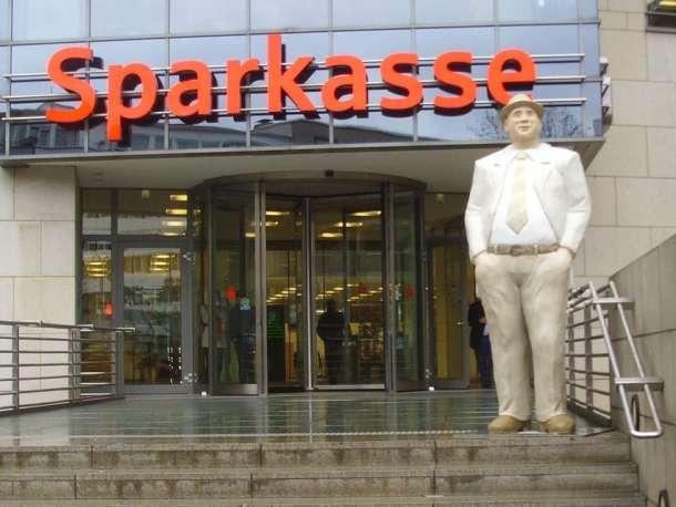 Sparkassenstreik,Sparkasse,Bank,Brandenburg,Verdi