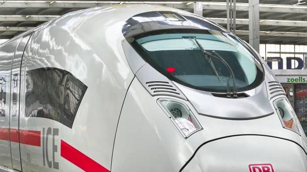 ICE,Bahnticket,Bundesbeamte,Presse,News,Medien