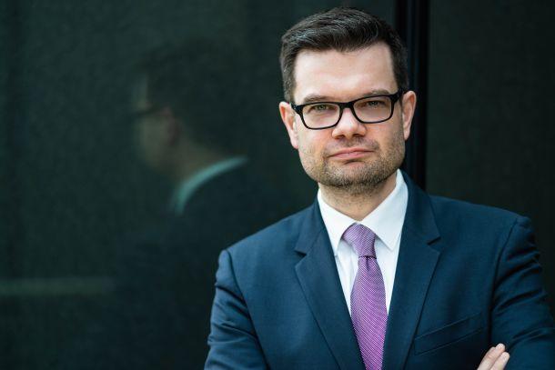 Marco Buschmann,Politik,Presse,News,Medien,Schlagzeilen
