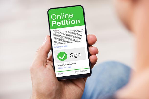 Petitionen,Berlin,Essen,NRW,Presse,News,Medien