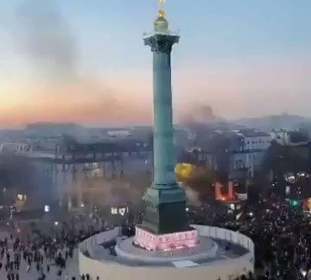 Frankreich,News,Medien,Paris, POLIZEIGESETZ,Polizeigewalt,
