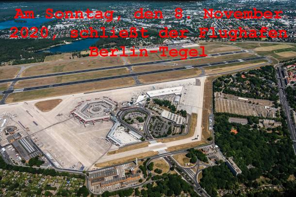 #DankeTXL ,BER,TXL,Berlin,Flughafen,Presse,News