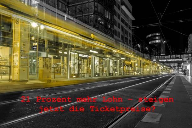 Verkehrsbetriebe,Geld,Presse,News,Medien,Aktuelle,Berlin