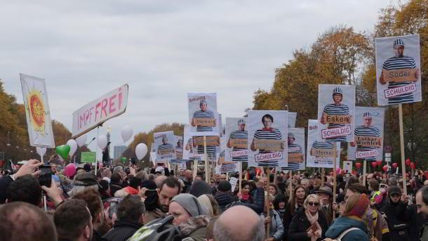 Demo Leipzig,Leipzig,Presse,News,Medien