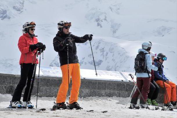 Skigebiet,Österreich,Wien,Presse,News,Medien
